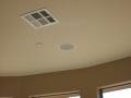 ceiling speaker installation