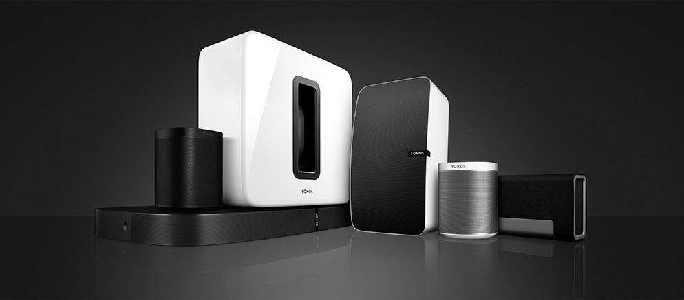 Sonos speaker picture